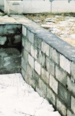 Chemia budowlana - Chronimy fundament